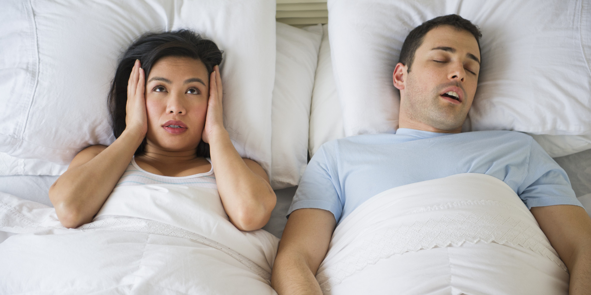 Sleep Apnea Symptoms: Sneaky Signs You Might Have The ...