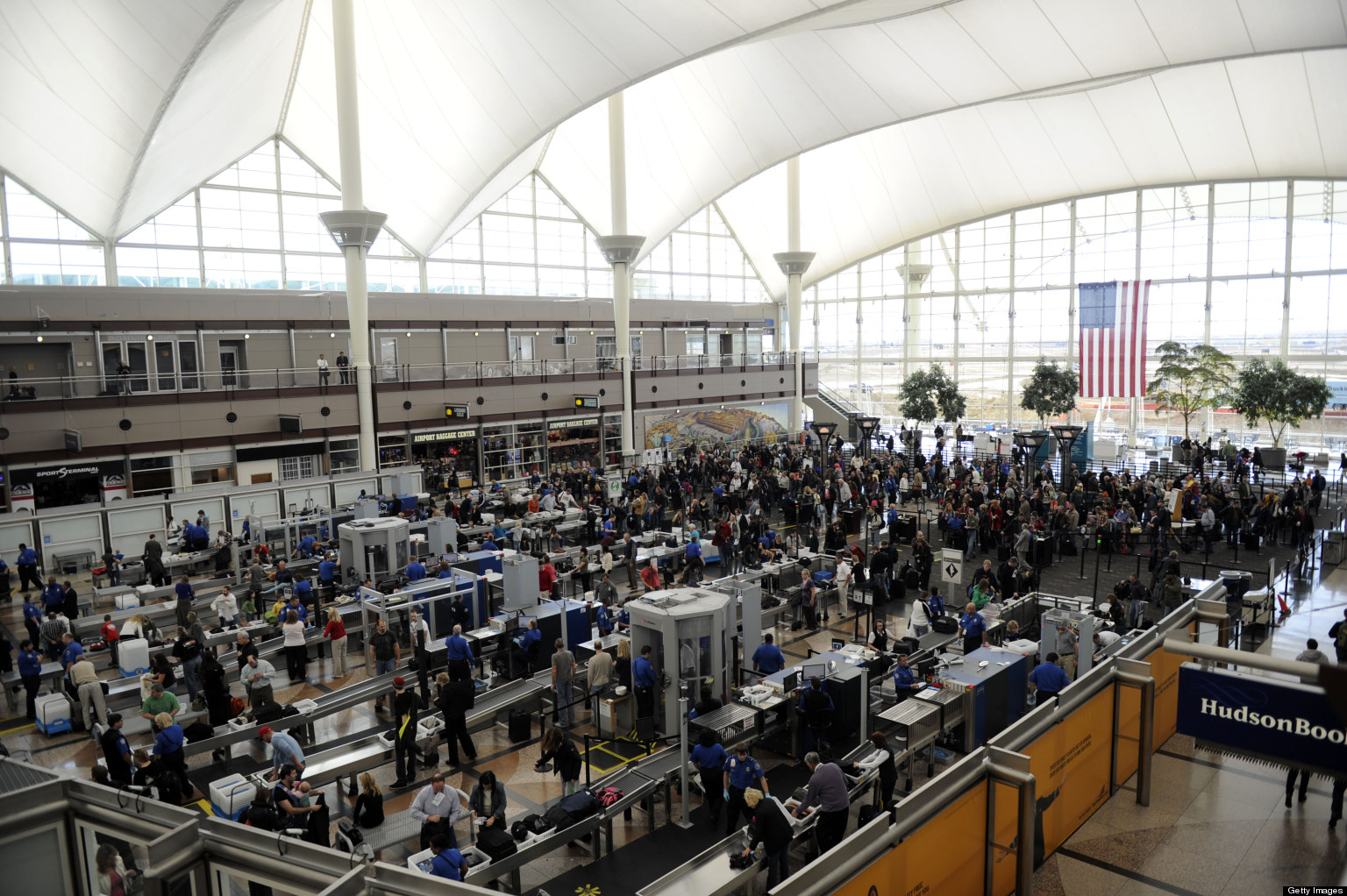 Airport Video Surveillance Guide