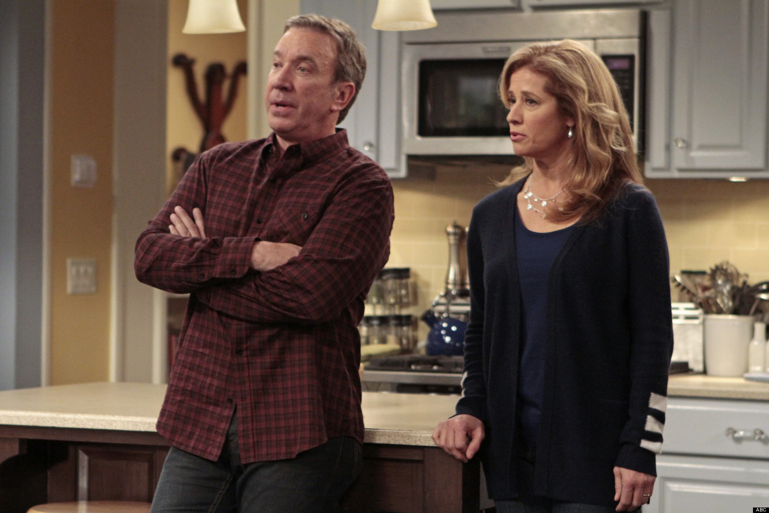 Last Man Standing (UK TV series)