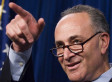 Chuck Schumer Laughs At Ted Cruz On Senate Floor For Gun Registry Claim