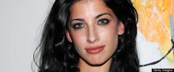 Tania Raymonde as Jodi Arias