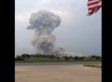 Texas Explosion: Fatalities Reported In Blast At Fertilizer Plant (VIDEO)