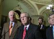 Mitch McConnell Facebook Page Mocks Failure Of Gun Legislation