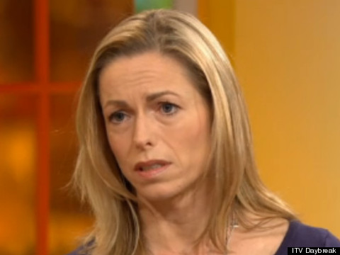 kate mccann madeleine mother