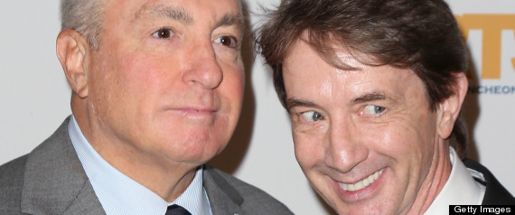 MARTIN SHORT LORNE MICHAELS