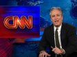 Jon Stewart Hammers CNN On Boston Reporting: 'Completely F*cking Wrong' (VIDEO)