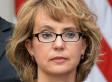 Gabrielle Giffords On Gun Control Failure: 'I'm Furious'