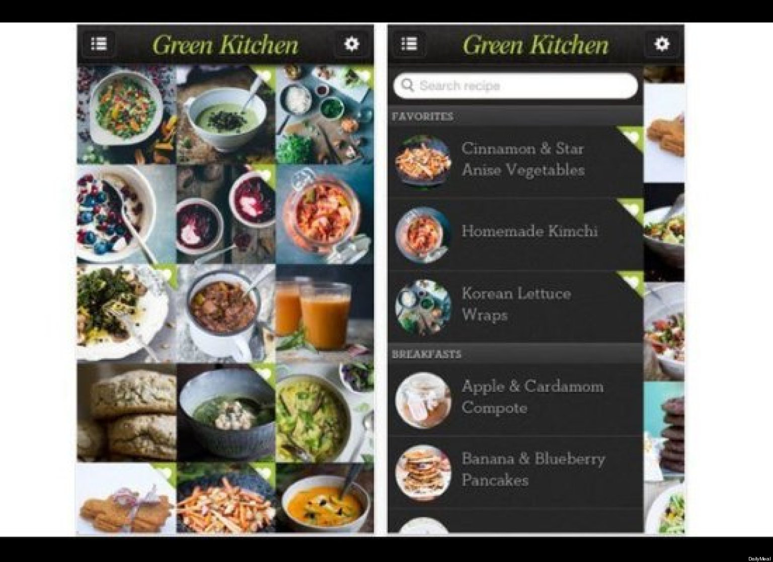 Best Cooking Apps for Your Smartphone HuffPost