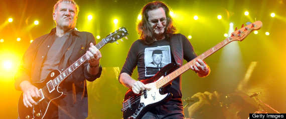 rush 39 ultimate nerd band 39 feted at rock and roll hall of fame and junos. Black Bedroom Furniture Sets. Home Design Ideas