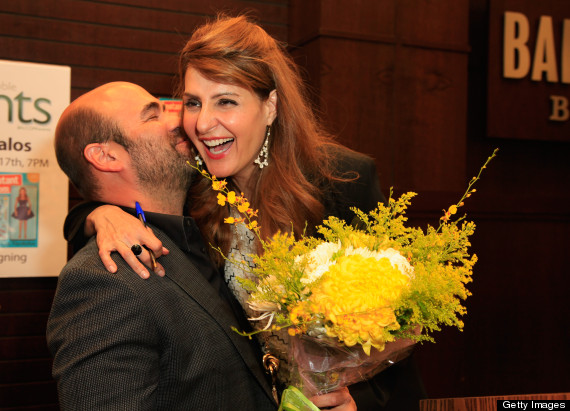 nia vardalos married