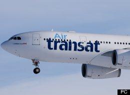 Air Transat cesse les repas pour certains voyageurs avec des diètes spéciales