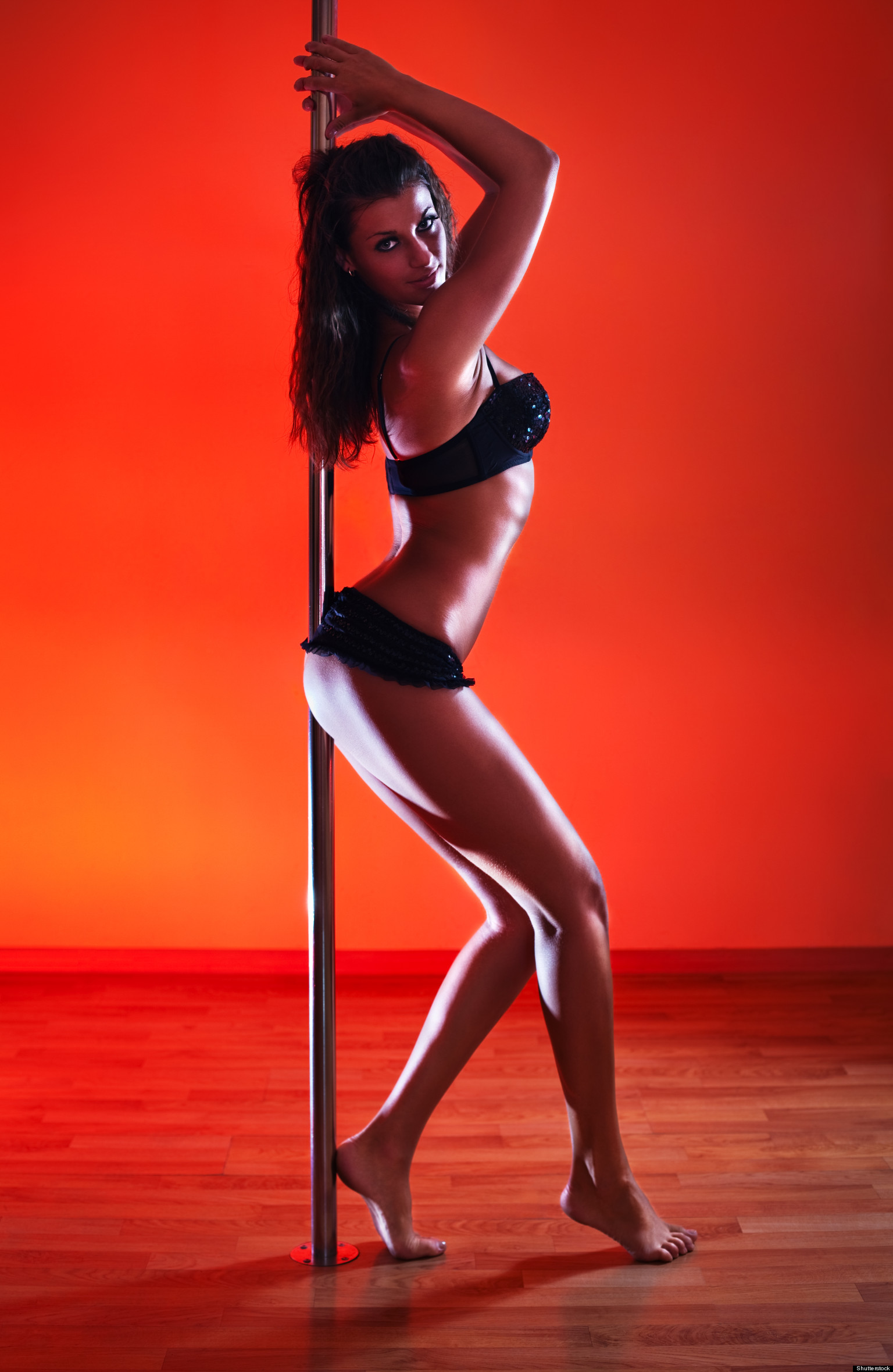 Танцы в сексуальных девушек 11 фотография