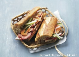 On se fait un banh-mi ce week-end?