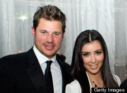"""""""Kim Kardashian used me to get famous"""": Boyfriend she dated for (wait to hear this)… One week (PHOTO)"""