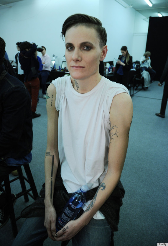 casey legler vogue