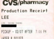 'Ching Chong' CVS Receipt Leads To Million Dollar Lawsuit From Enraged New Jersey Customer (PHOTO)