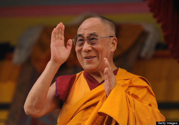 dalai lama culture of compassion