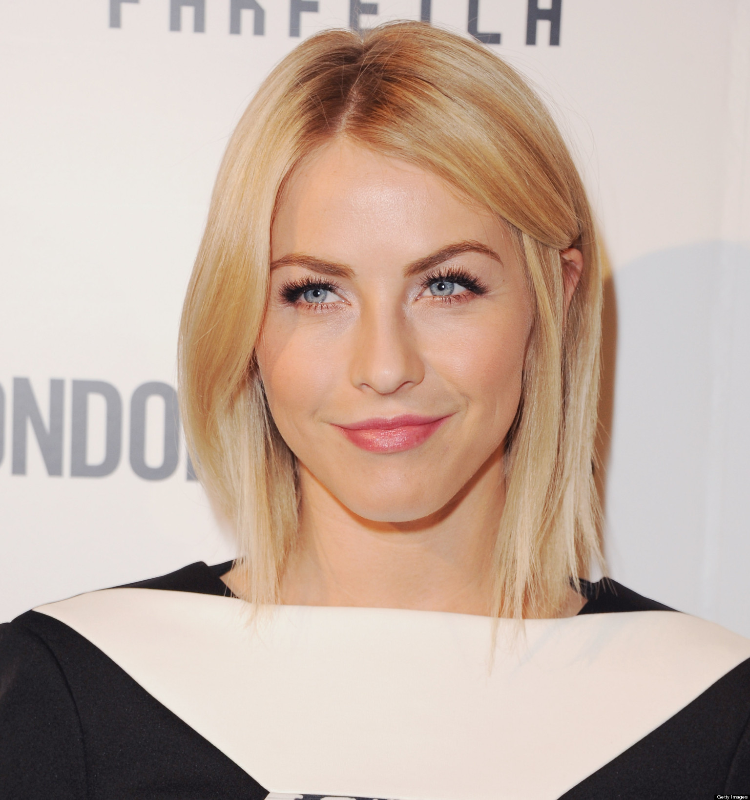 Julianne Hough S Single Style Must Give Ex Ryan Seacrest