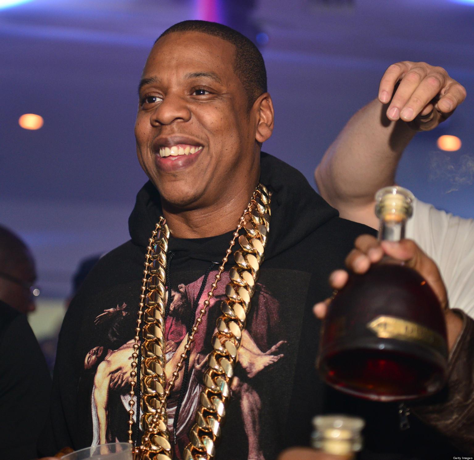 Jay Z Loves The Great Gatsby Says Director Baz Luhrmann