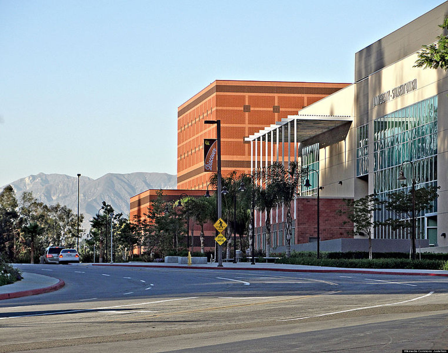 Cal State LA Bomb Threat Prompts Campus Evacuation