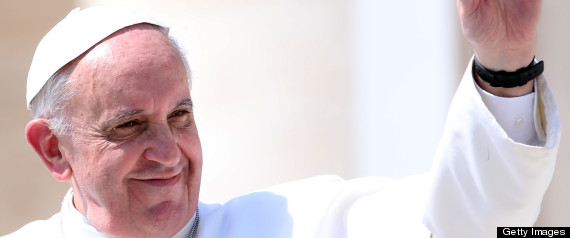 SSPX POPE FRANCIS
