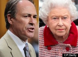 Ditch The Queen, Maverick MP Says