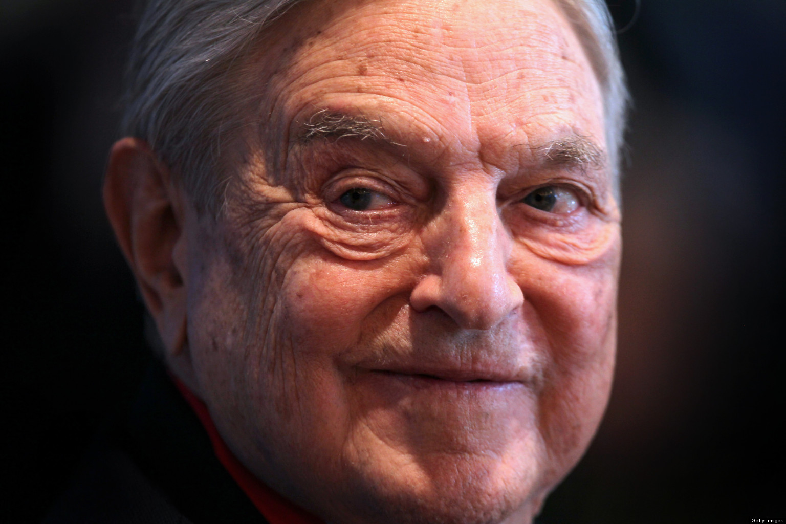 LOOK: Reuters Prematurely Publishes George Soros' Obit