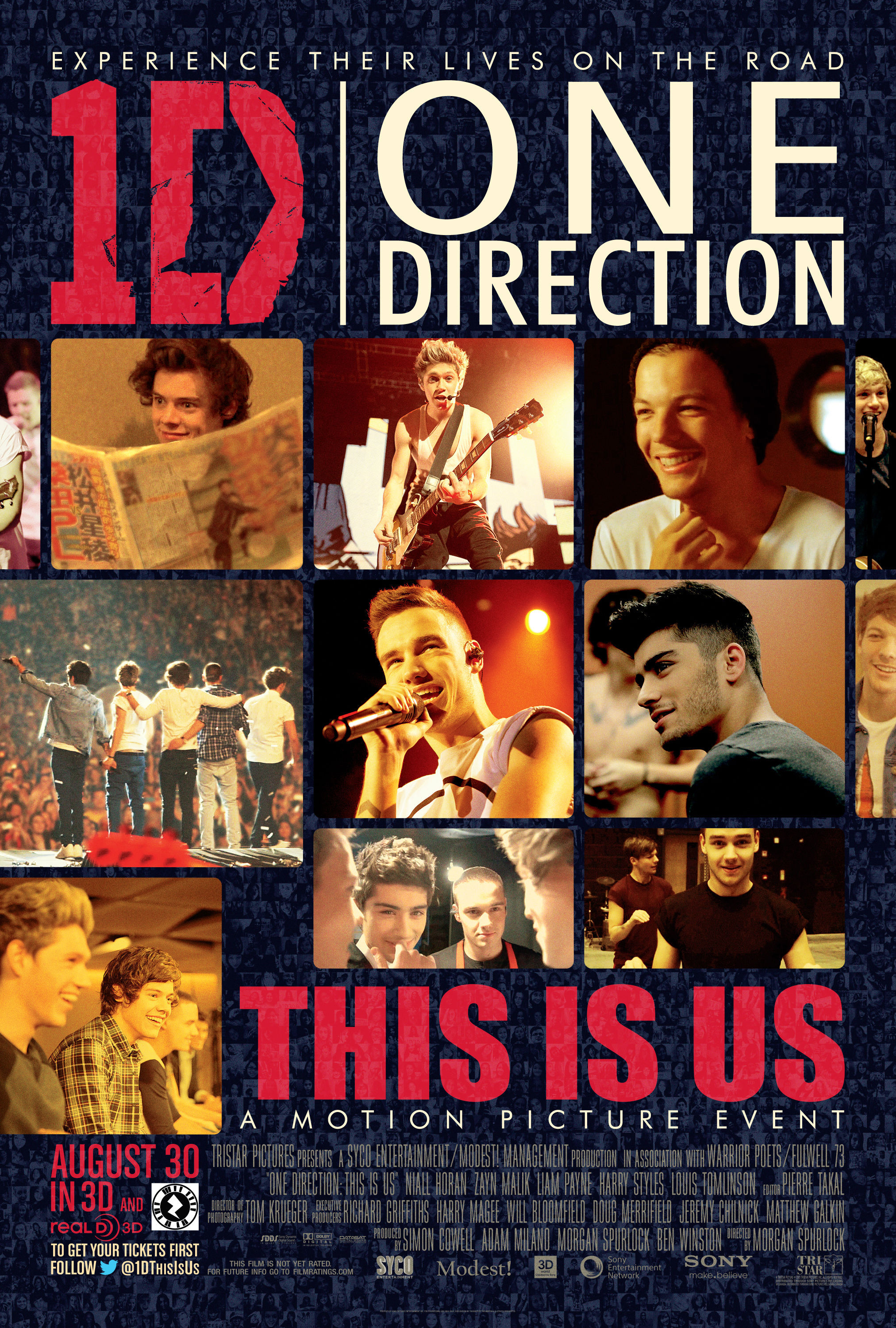 One Direction: This Is Us ...