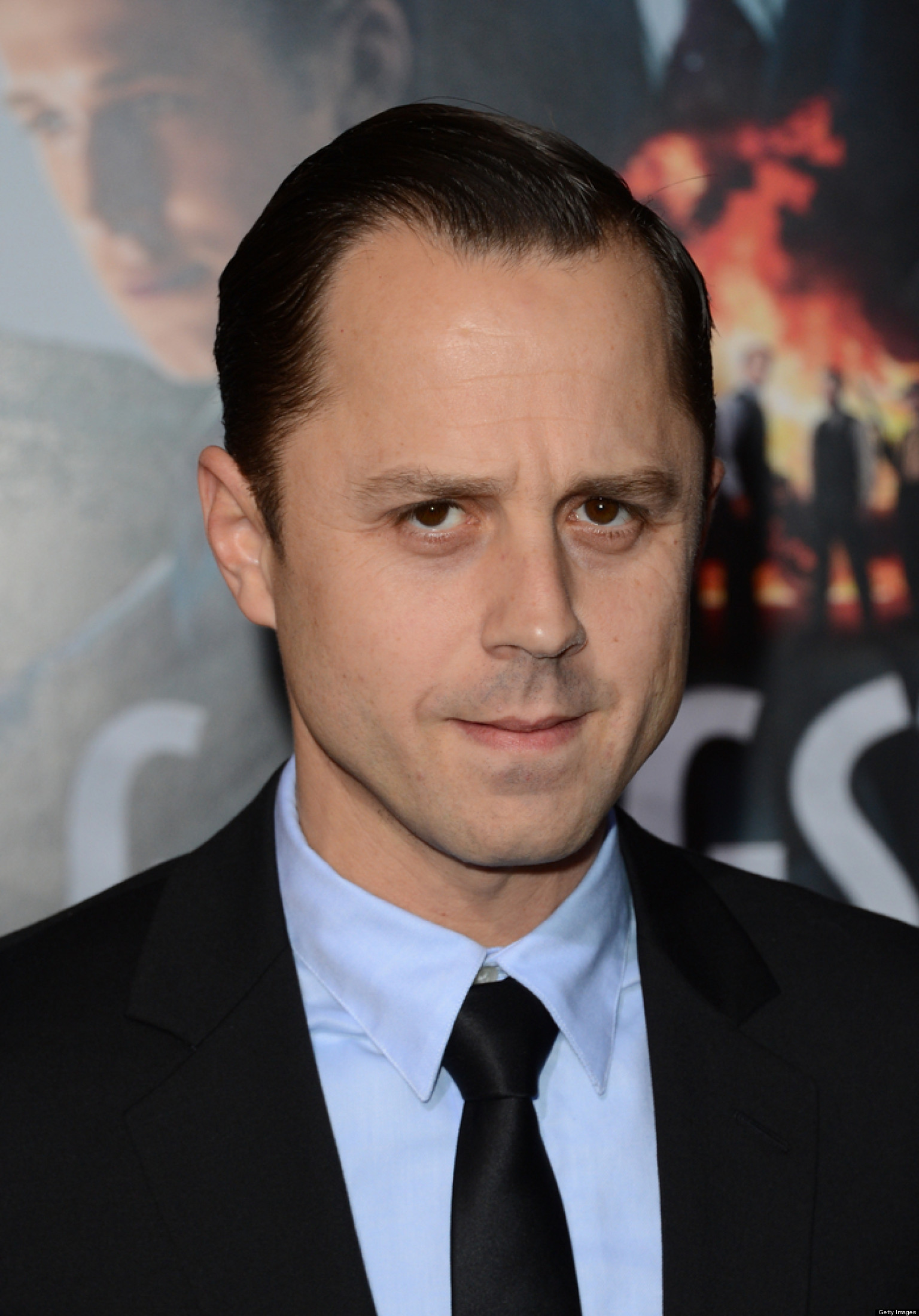Giovanni Ribisi Joins Fox Comedy 'Dads' From Seth ...