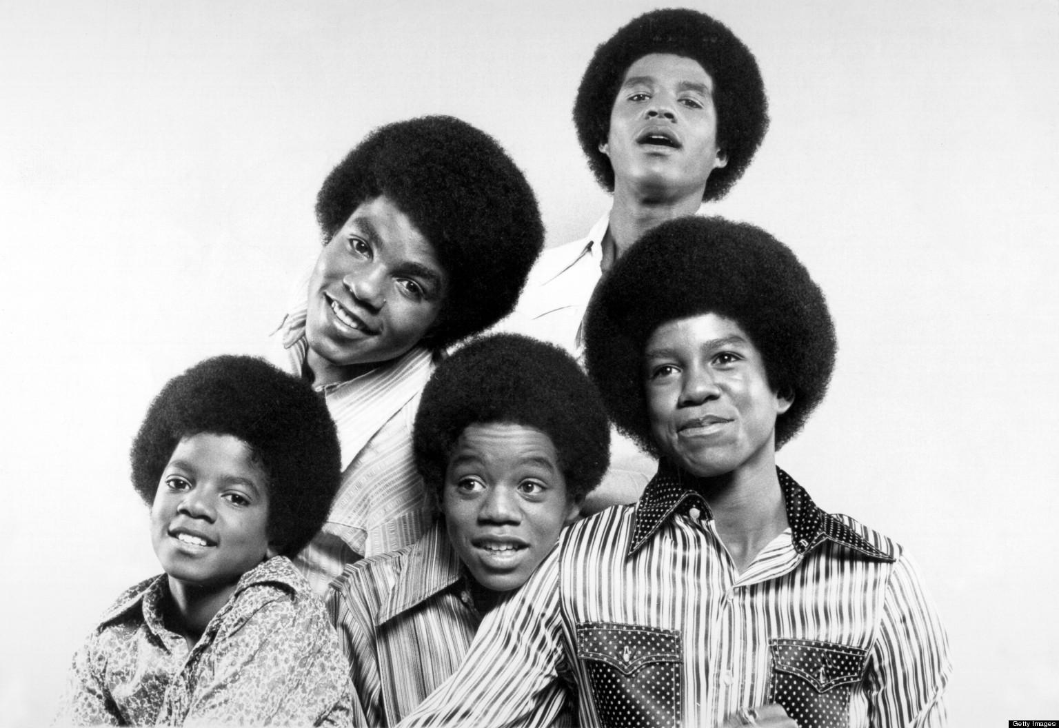 Jackson 5ive Maybe Tomorrow