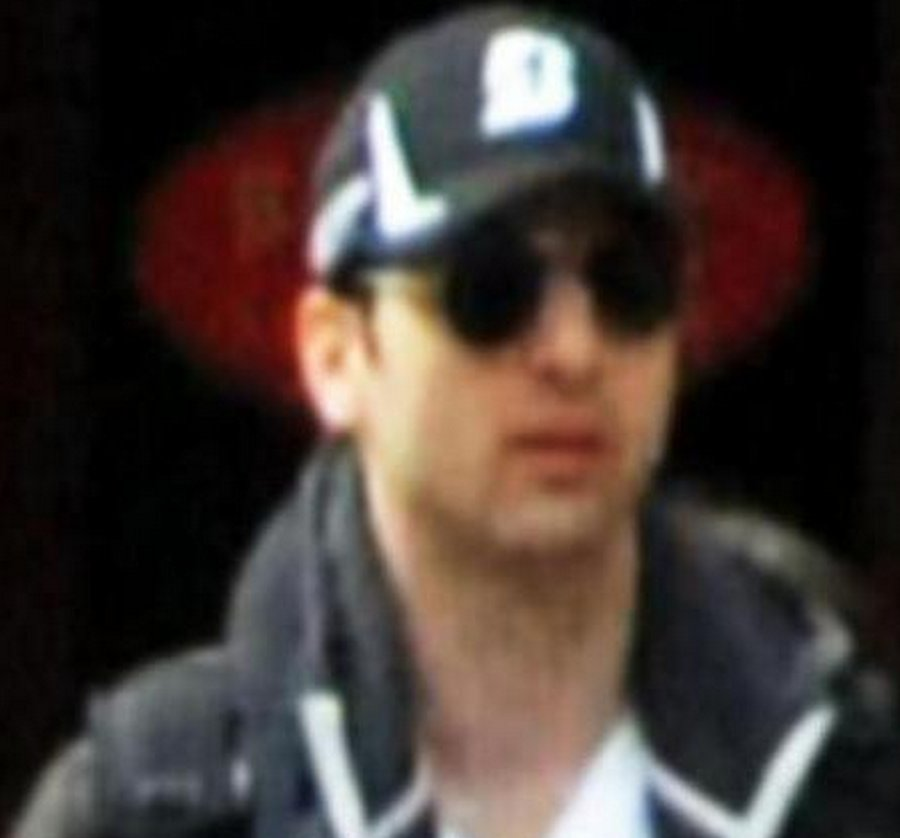 fbi new photo boston bombing suspect