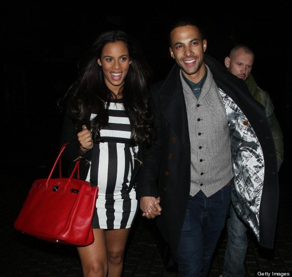 marvin and rochelle humes baby sex