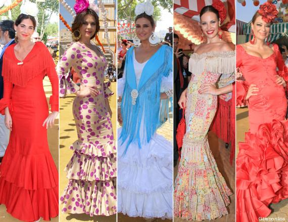 flamencas 2013