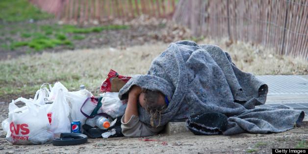 Solving black inner city poverty