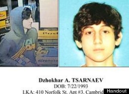 Boston Suspects Chechnya Russia