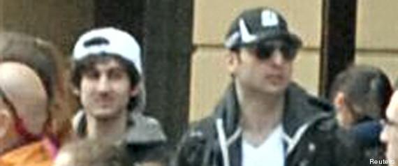 Frres Tsarnaev