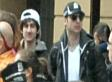 Dzhokhar Tsarnaev And Tamerlan Tsarnaev -- Story Of Boston Suspects