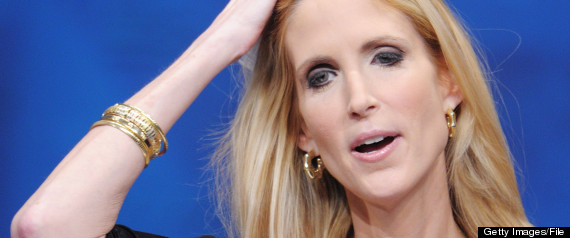 Ann Coulter Immigration Reform