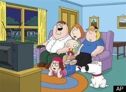 Tv Family Guy