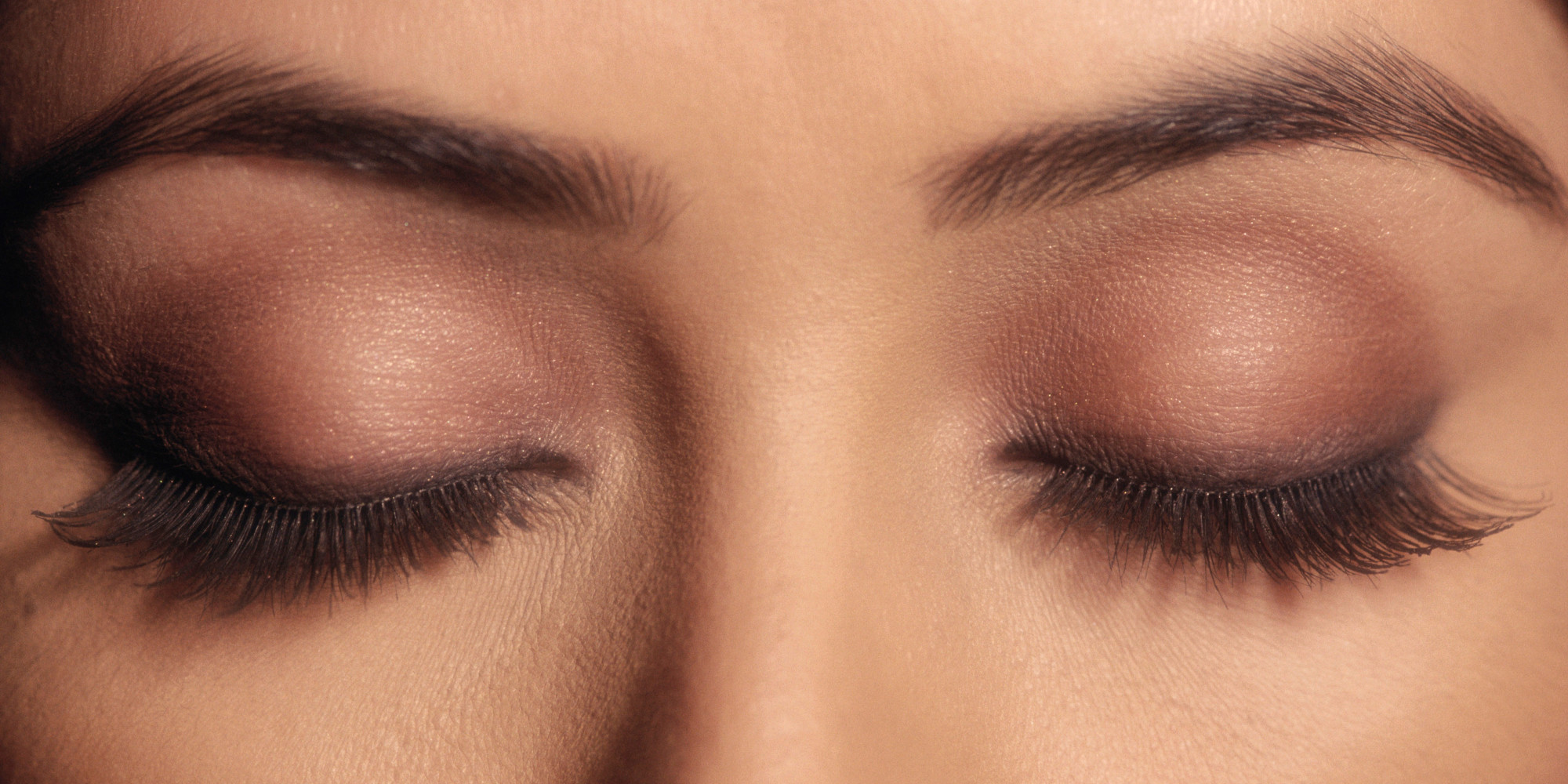 How to Have Fabulous Eyelashes for an Evening Out | Sacha ...