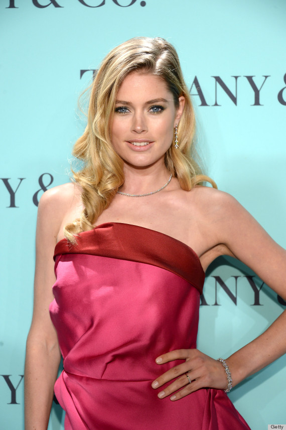 doutzen kroes dress