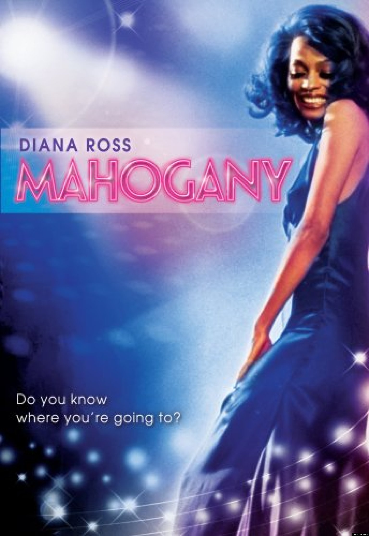 'Mahogany' Remake On Deck From Suzanne de Passe | HuffPost