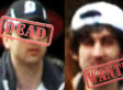 Boston Marathon Bombing Suspect Killed, Another On The Loose (LIVE UPDATES)