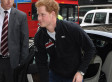 Prince Harry Announces South Pole Race At Press Conference (PHOTOS)