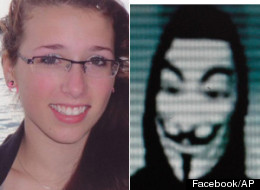 Rehtaeh Parsons Anonymous Suspects