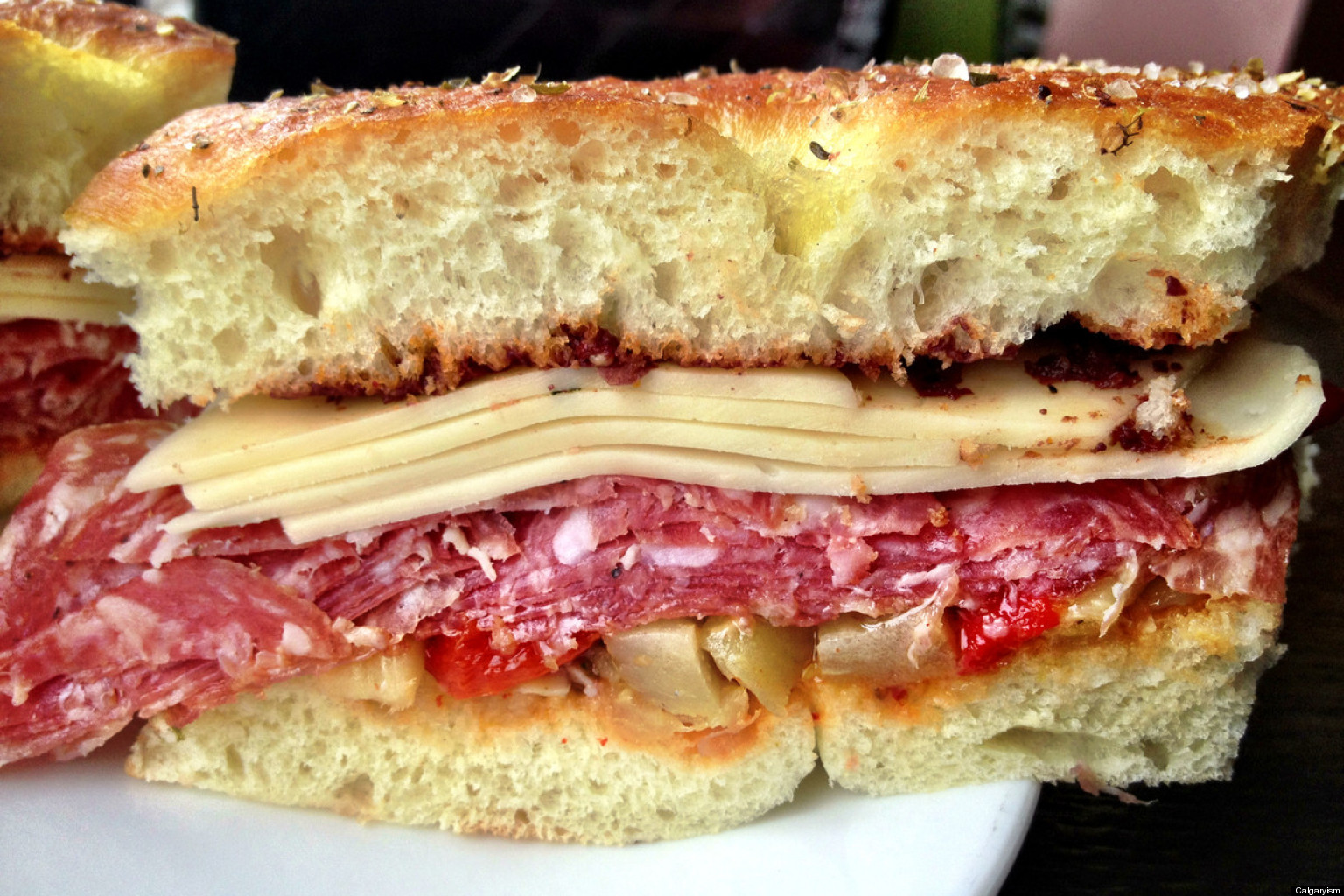 Sandwich Spots You Have to Try | Cody Battershill
