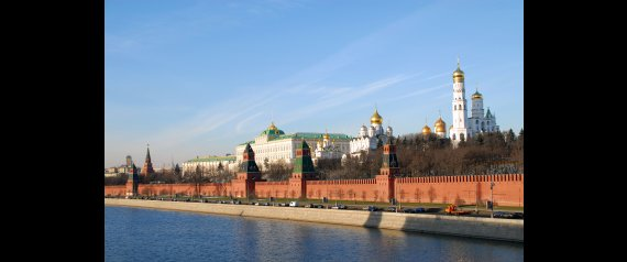 RUSSIA TERRORISM