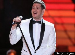 Juno Host Michael Bublé: 'There'll Be People Who Can't Stand Me'