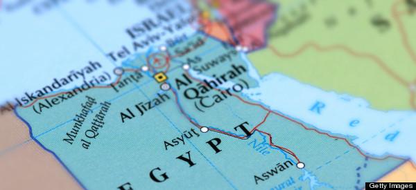 Egypt And Saudi Arabia: Marriage On The Rocks?