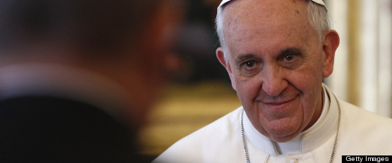 POPE FRANCIS DIRTY WAR